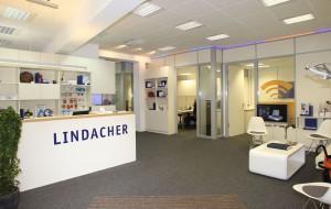 <h2>Lindacher Akustik GmbH</h2>