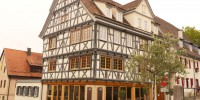 """<h2>Restaurant """"3 Mohren"""" Sindelfingen</h2>"""
